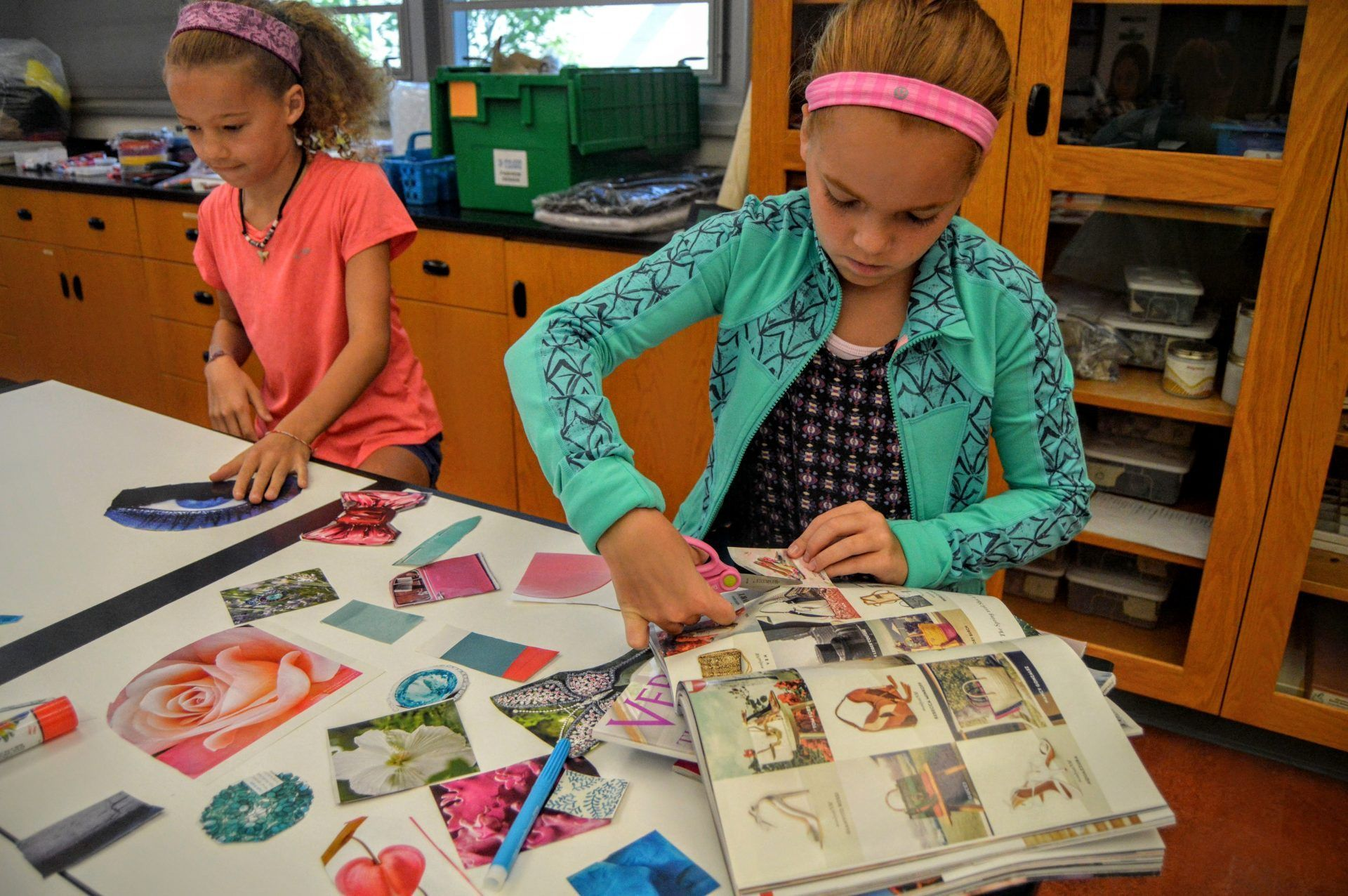 Fashion Design Inspiration And Creation Episcopal Academy